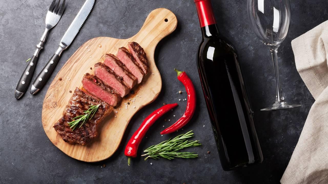 Mengenal Restaurant Steak Veranda dan Restaurant Lain yang Berada di Stark Ville, USA